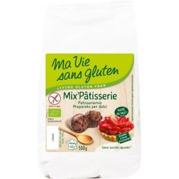 Mix' Pâtissierie Bio 500g