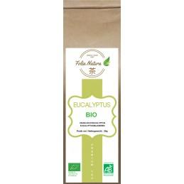 Infusion Eucalyptus Bio 25g