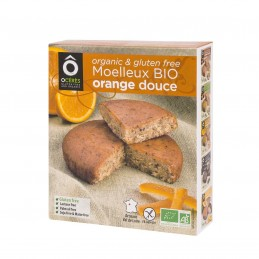 Moelleux Orange Douce 170g...