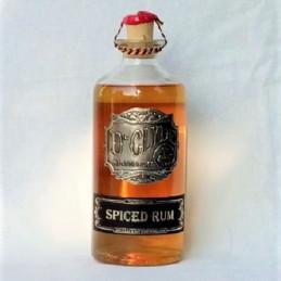 Belgian Rum Spiced 50cl/40%