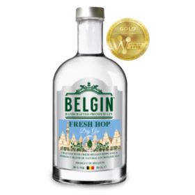 Belgin Fresh Hop 50cl / 40%