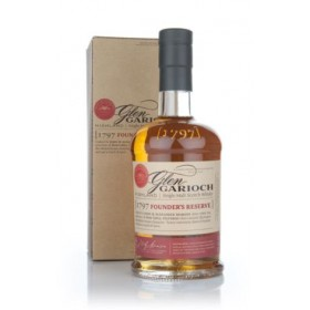 Glen Garioch Founder's...