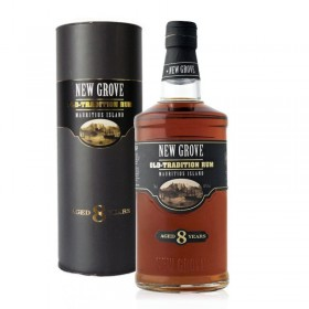 New Grove 8Y 70cl/40% - Île...