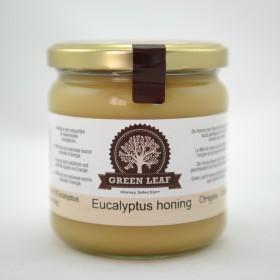 Eucalyptus  - Bio