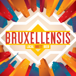 Bruxellensis 33cl 6.5%