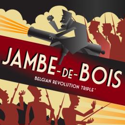 Jambe-De-Bois 33cl 4.5%