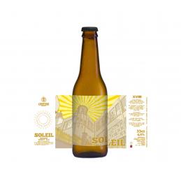 Soleil White IPA 33cl 4.5%