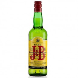 J&B Rare Blend Scotch...