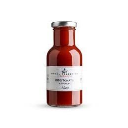 BBQ Tomato Ketchup 250ml