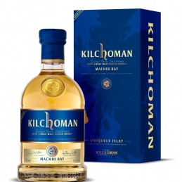 Kilchoman Machir Bay 70cl/46%